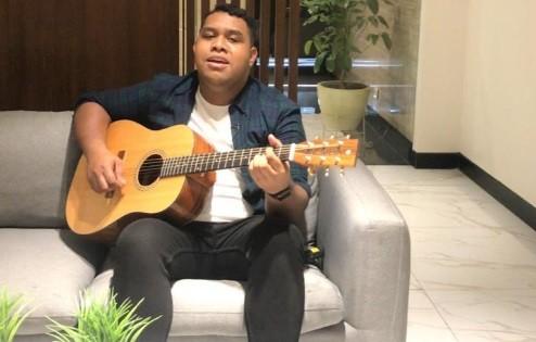 Sukses Jadi Penyanyi, Andmesh Kamaleng Ingin Terus Berkarya dan Selalu Humble
