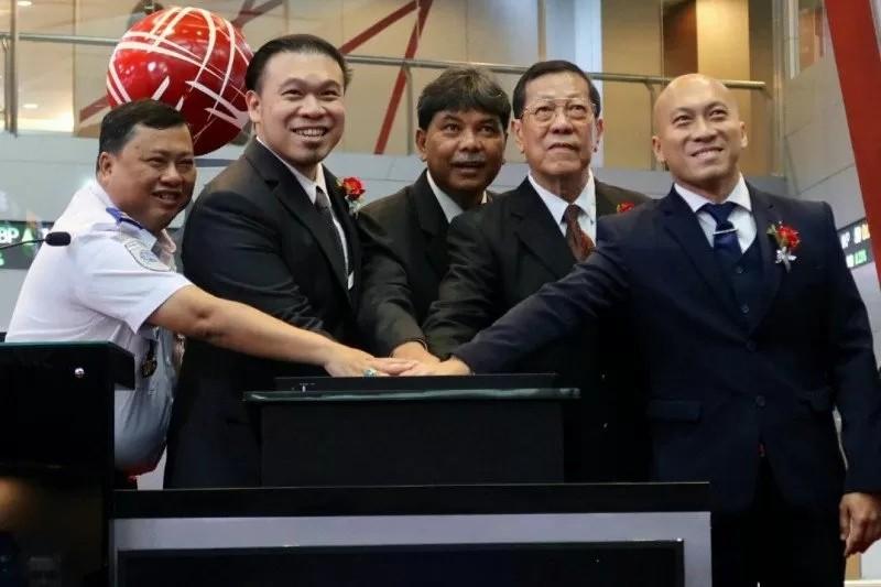 Resmi IPO, Saham Putra Rajawali Kencana Kena Auto Reject