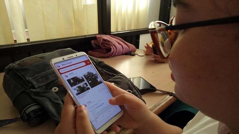 """Asyik, Warga Purbalingga Bisa Akses Aplikasi """"Matur Bupati"""" Versi Android dan iOS"""