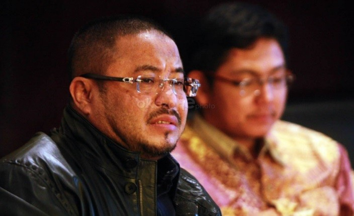 MKD DPR Akan Panggil Azis Syamsuddin Usut Dugaan Pelanggaran Etik
