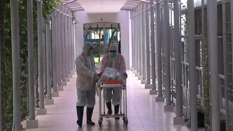 Pasien Suspect Virus Korona Kabur dari RS Swasta di Kudus