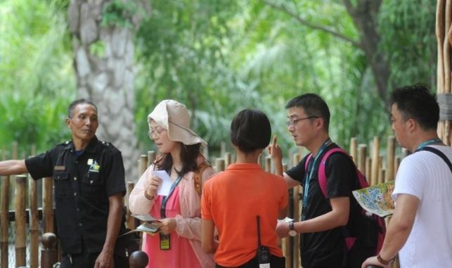 Selain dari China, Kunjungan Wisman ke Bali Normal