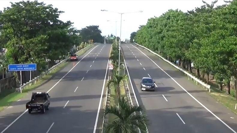Tarif Tol di Makassar Naik, Pengguna Jalan: Kami Harap Pelayanan dan Infrastruktur Ditingkatkan