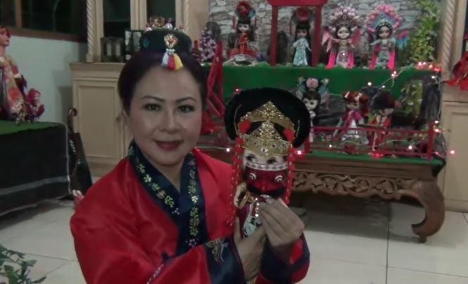 Ini Susan, Kolektor Ratusan Boneka Bayi dari Cimahi