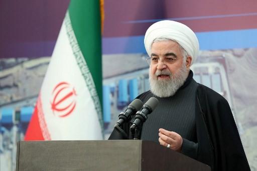 Iran Tegaskan Sanksi Baru AS Tak Akan Berpengaruh ke Program Nuklir