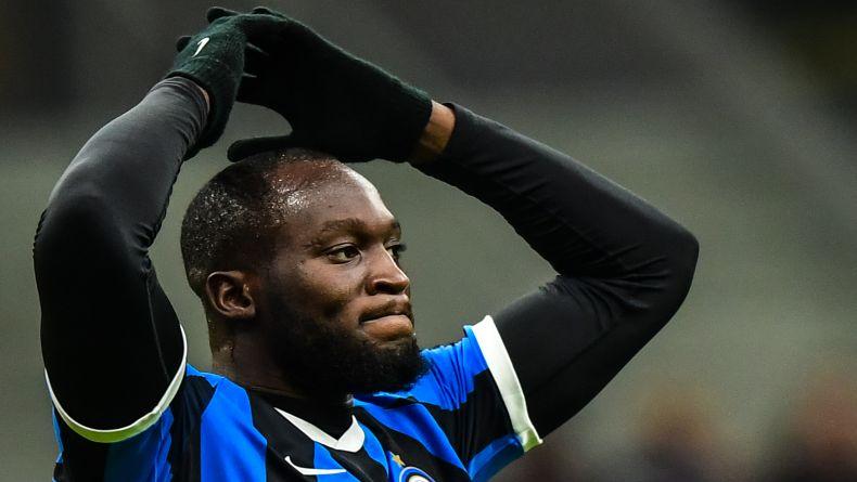 Lukaku Minta Maaf ke Inter Milan soal Komentarnya Tentang Covid-19