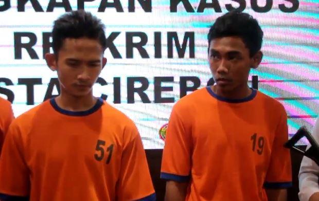 Berawal dari Kenalan di Facebook, 2 Pria di Cirebon Cabuli Anak di Bawah Umur