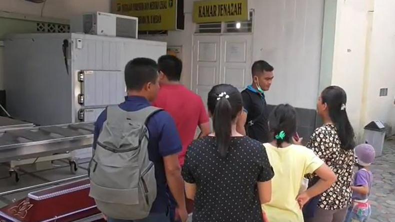Duel Maut Siswa SMP HKBP Sidikalang, Polres Dairi Tetapkan 1 Tersangka
