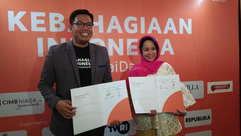 MNC Sekuritas dan Rumah Zakat Sepakati Kerja Sama Zakat dan Infaq Saham