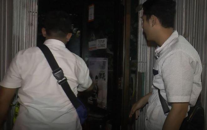 Polisi Geledah Kantor WO Pandamanda, Amankan Kwitansi hingga Komputer