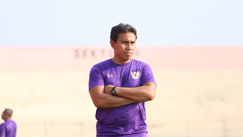 Lanjutkan TC Timnas Indonesia U-16, Bima Sakti Panggil 12 Pemain Baru