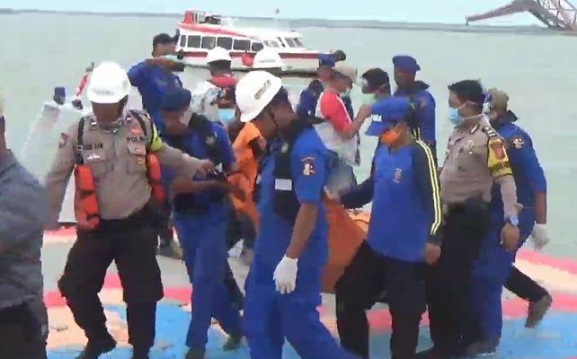 Mayat Ditemukan Mengambang di Pelabuhan Patimban Subang, Tangan Terikat Tali