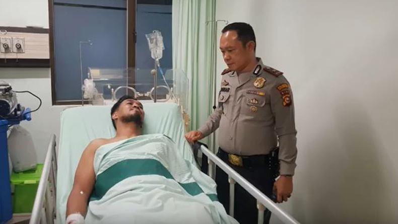 Densus 88 Tembak Mati Terduga Teroris di Riau, Seorang Polisi Luka Kena Bom Pipa