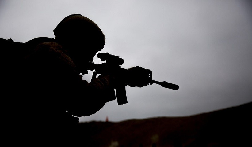 Kontak Tembak Terjadi di Nduga, Satu Anggota KKB Tewas