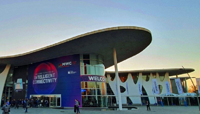 Susul LG, Ericsson Absen dari MWC 2020 karena Virus Korona