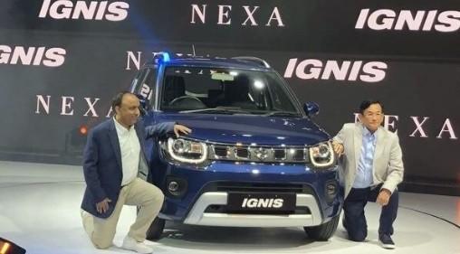 Suzuki Ignis Facelift Meluncur di India, Indonesia Masih Waiting List
