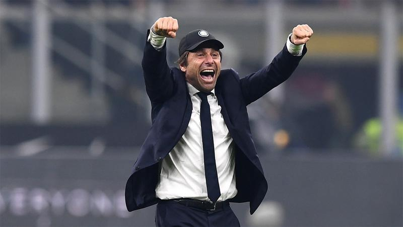 Inter Kalahkan Milan, Conte: Pertandingan Istimewa