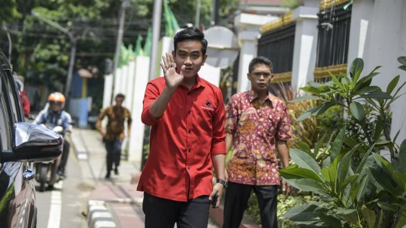 Rekomendasi Megawati untuk Pilkada Solo Jatuh ke Gibran