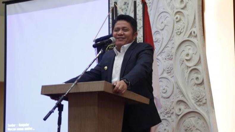 Herman Deru Ajak Warga Perantauan Ikut Promosikan Wisata Daerah melalui Medsos
