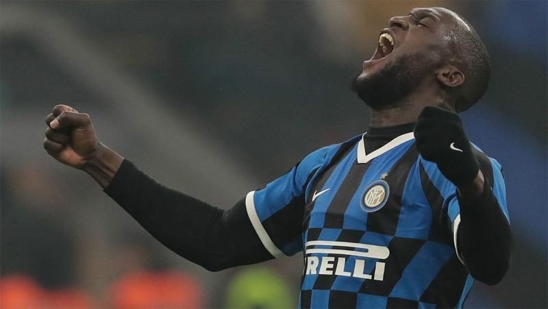 Kalahkan Milan setelah Tertinggal 0-2, Lukaku: Semua Lihat Mentalitas Inter