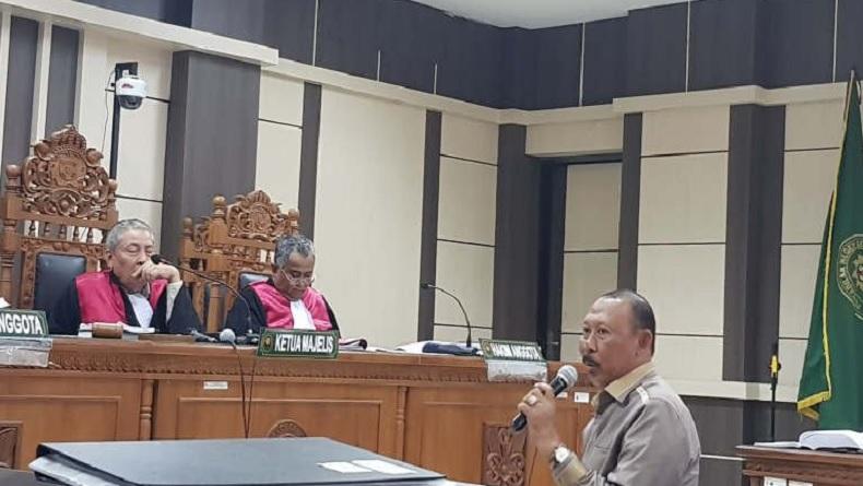 Pengusaha Demak Habiskan Rp10 Miliar untuk Serangan Fajar di Pilkada Bupati Kudus 2018