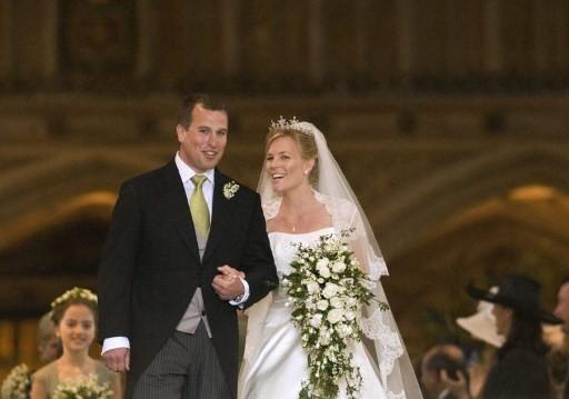 Peter Phillips Cerai dengan Autumn Setelah 12 Tahun Menikah, Ratu Elizabeth II Kecewa