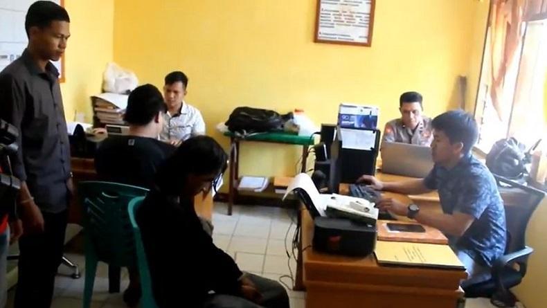 2 Bandar Besar Judi Online di Toraja Utara Ditangkap Polisi saat Rekap Uang