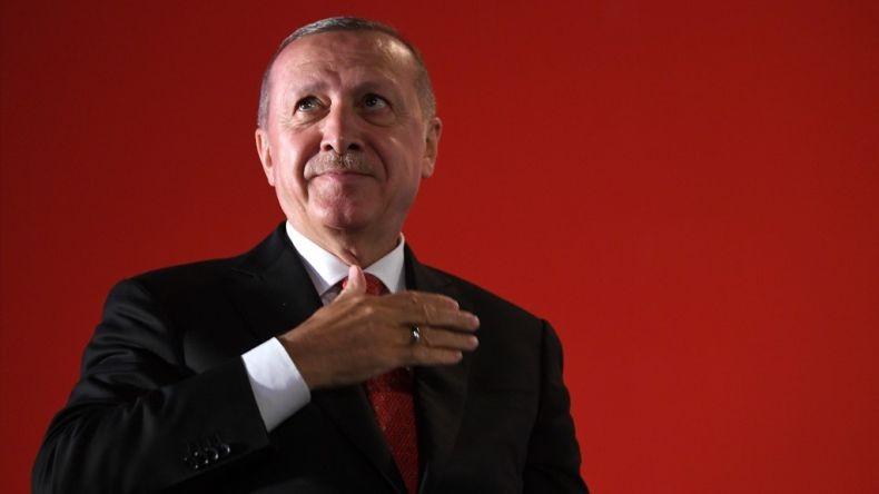 Turki Temukan Cadangan Gas Alam 320 Miliar Kubik, Jubir Erdogan: Ini Baru Awal