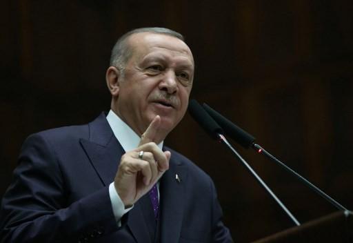 Puluhan Tentara Turki Gugur, Erdogan Ancam Serang Pasukan Suriah di Mana pun