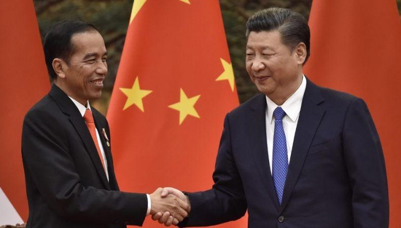 HUT Ke-75 RI, Ini Isi Surat Presiden China Xi Jinping kepada Jokowi