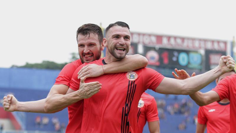 Piala Gubernur Jatim 2020: Prediksi Arema FC Vs Persija Jakarta, Live di MNCTV
