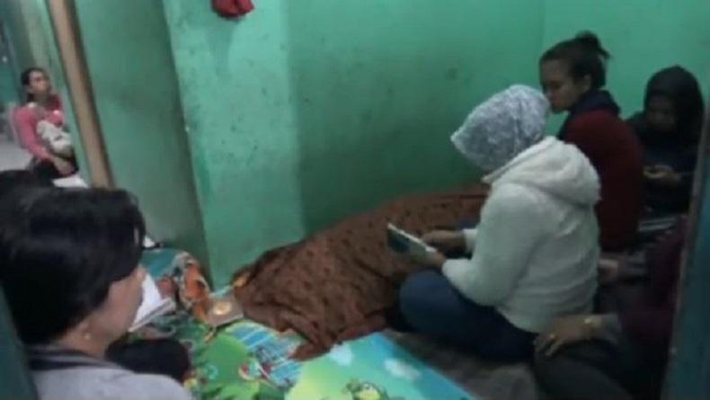 Memilukan, Remaja yang Diperkosa 2 Pemuda di Cimahi Meninggal setelah Dirawat 2 Pekan
