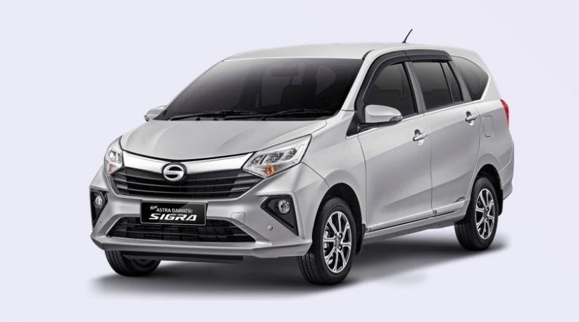 Ditopang Sigra, Daihatsu Rebut Pangsa Pasar 18 Persen pada Januari 2020