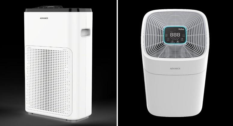 Teknologi Air Purifier Ini Bisa Cegah Penyebaran Penyakit