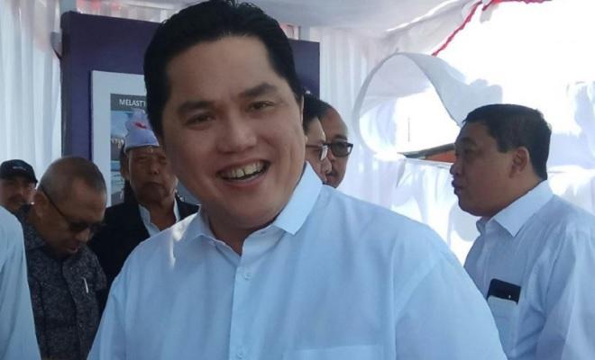 Pengamat Undip Sebut Erick Thohir Layak Masuk Jajaran Menteri Berkinerja Terbaik