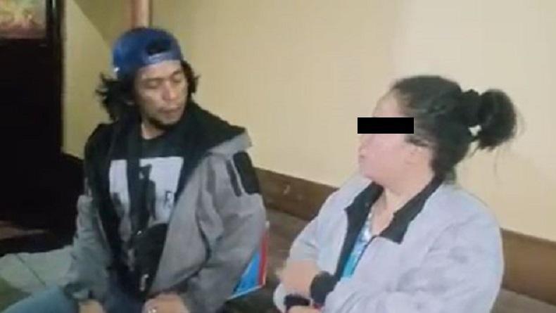 Pelaku Kabur, Polisi Amankan Istri Spesialis Maling HP di Masjid-Masjid Wilayah Makassar