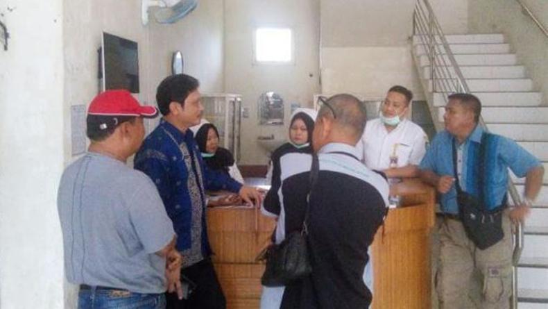 Diberi Insentif Rp17 Juta Per Bulan, Dokter Spesialis RSUD Batubara Jarang Ngantor