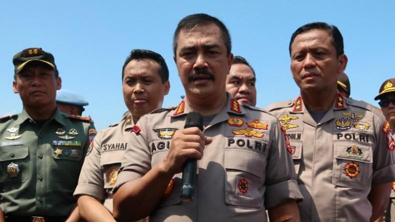 Kabaharkam Polri Akan Tindak WNI Eks ISIS yang Masuk ke Indonesia