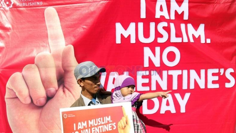 Warga Banda Aceh Tak Rayakan Hari Valentine, Wali Kota: Terima Kasih Tak Merayakannya