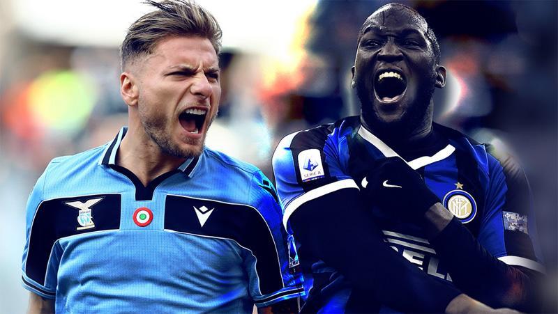 Prediksi Lazio Vs Inter Milan, Live di RCTI Senin (17/2 ...