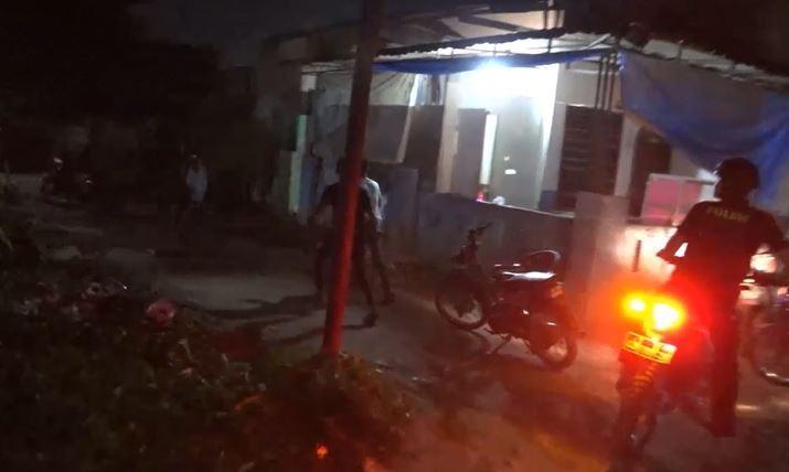 Polisi Razia Narkoba dan Judi Rumahan di Medan, Pelaku Kocar-kacir ke Hutan