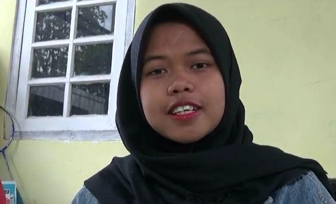 Husnia Sudah Kembali ke Rumah di Bekasi, Begini Cerita saat Diobservasi di Natuna