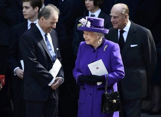 Giliran Keponakan Ratu Elizabeth II Dikabarkan Bercerai Setelah 28 Tahun Menikah