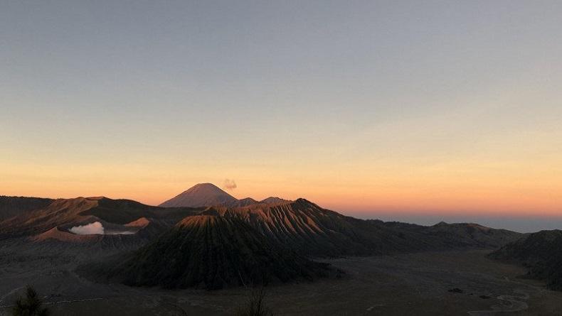 TNBTS Pastikan Proyek Sarana Wisata Bromo Tak Ganggu Ekosistem Konservasi
