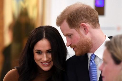 Alasan Ratu Elizabeth II Bunuh Impian Pangeran Harry-Meghan Gunakan Label Sussex Royal