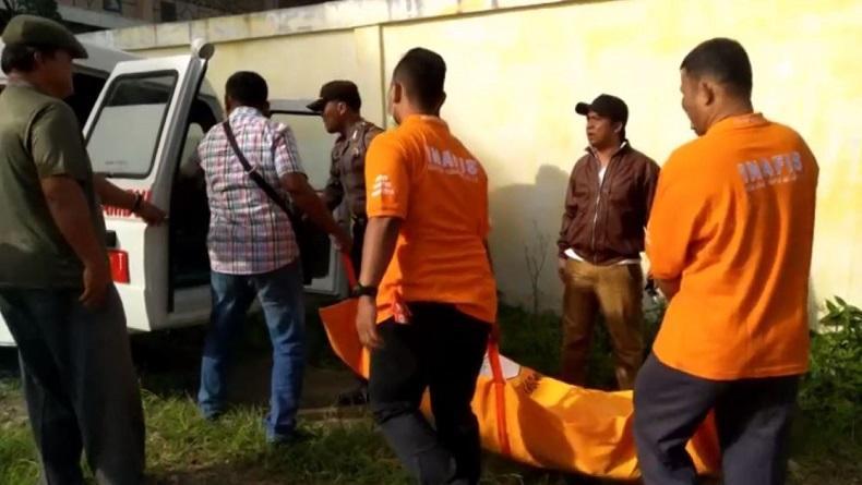 Dikira Boneka, Jasad Panitera Pengadilan Tinggi Kalteng Ditemukan di Sungai