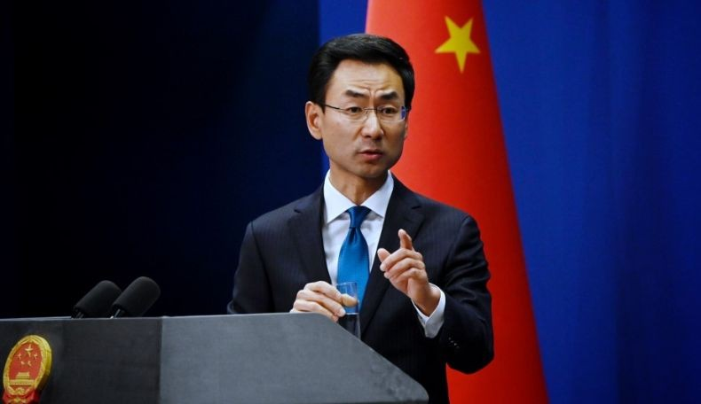 Uni Eropa Tuduh China Sebar Informasi yang Salah soal Corona, Begini Tanggapan Kemlu