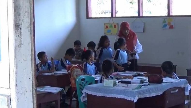 Masih Trauma, Anak yang Dicambuk dan Dianiaya Ibu Tiri di Simalungun Belum Masuk Sekolah