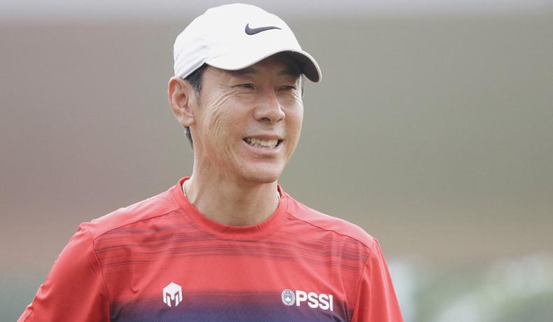 Stop Konflik dengan PSSI, Shin Tae-yong Ingin Bawa Timnas Indonesia Berprestasi