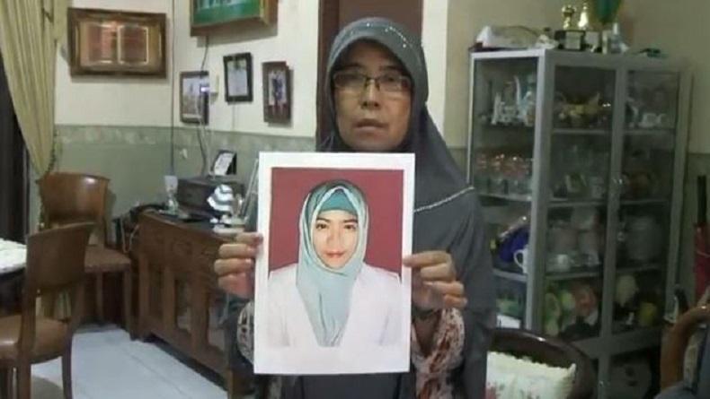 Dokter Muda di Palembang Hilang Setelah Pamit Naik Kereta Api ke Lampung